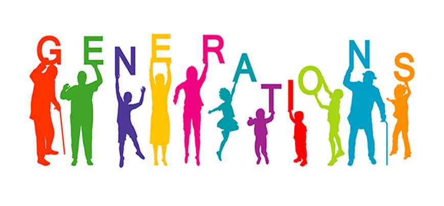 Prévenir Mentor - Les générations