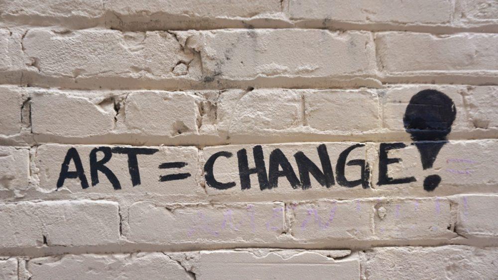 Communication et changement: amplifier vos compétences !